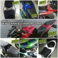 harga Jok Pisah New Vixion Nvl Dan New Vixion Advance Tokopedia.com