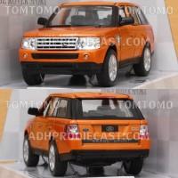 Land Range Rover Evoque Mobil Mobilan Jip Jeep Mainan Kado Anak Cowok