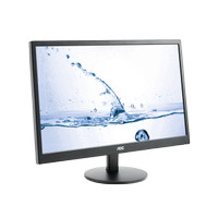 Aoc Led Monitor 23.6 Inch M2470swh