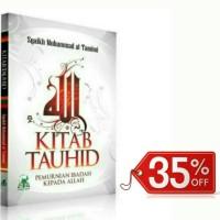 Kitab Tauhid at Tamimi
