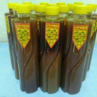 Jual Jus Herbal Lemon Bawang Tunggal Apel Jahe Merah Madu Murah