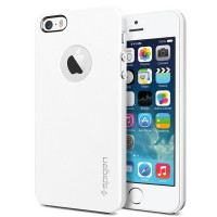 Spigen iPhone 5 Ultra Thin Air A - Smooth White