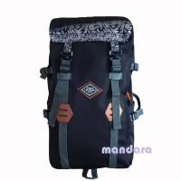 Jual Tas Ransel Laptop Pria Daypack / gunung trekking travel kuliah sekolah Murah