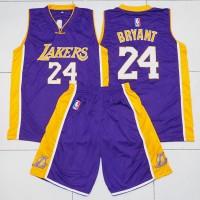 Jual Jersey Basket Tim NBA Los Angeles Lakers Murah