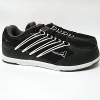 Sepatu Sekolah Anak Hitam Putih Original Ardiles Denjaka SD 35-38