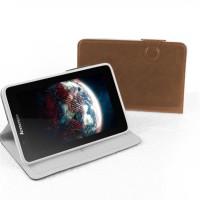 Lenovo A8-50 A5500 Ozaki Case Leather Book Cover/Casing