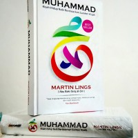 Buku Muhammad By Martin Lings (Original)