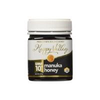 Madu Manuka Happy Valley Honey UMF 10+ 250g NZ Manuka Honey