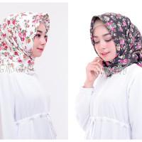 Segiempat Shabby Chic Hijab