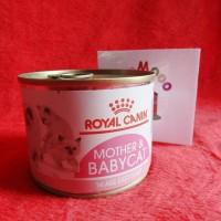 Royal Canin Baby Cat 195gr Kaleng