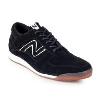 CARVER BLACK | FORIND x Navara | Sepatu Cowok Pria Casual Sporty Men