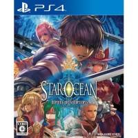 PS4 STAR OCEAN: INTEGRITY AND FAITHLESSNESS (Region 1/USA/English)