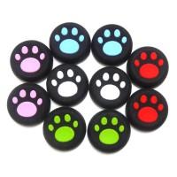 silicon silikon analog motif cat paw Stik PS3 PS4 XBOX
