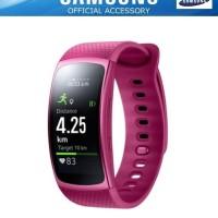 ORIGINAL Smart Watch Samsung Gear Fit 2 Pink size S ( Small )