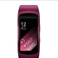 ORIGINAL Smartwatch Samsung Gear Fit 2 Pink ( Small )