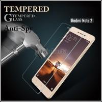 harga Xs Premium Tempered Glass Anti-spy For Xiaomi Redmi Note 2 Tokopedia.com