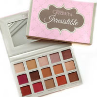 BEAUTY CREATIONS IRRESISTIBLE EYE SHADOW PALETTE
