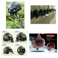 Harga helmet import skull helm motor jaket otomotif mobil | Pembandingharga.com