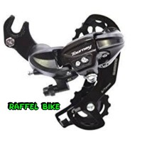 Termurah. RD Shimano Tourney TY 300 6-7 speed model capit