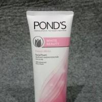 Ponds white beauty pinkish white 100 gr