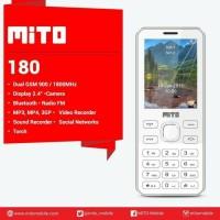 Handphone Mito 180 Dual Sim