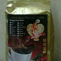Jual kopi lampung (robusta) Murah