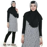 Jual Baju Renang Muslimah 244 size S-XL Murah