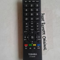 Harga remote remot tv toshiba lcd led plasma ct   antitipu.com