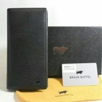 Dompet pria dan wanita, 100% original Leather, import