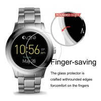 Tempered Glass For Smartwatch Fossil Q Wander 1 & 2