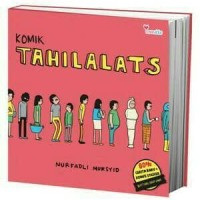 Komik Tahilalats - Nurfadli Mursyid