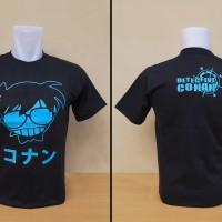 T-Shirt Detective Conan (Glow in the Dark)