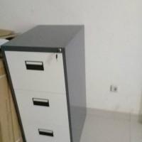 harga Filling Cabinet Besi 3 Laci Tempat Arsip Dc 203 Tokopedia.com
