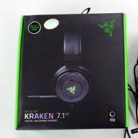 Jual RAZER Kraken Chroma V2 Edition- 7.1 Surround Gaming Headset Murah