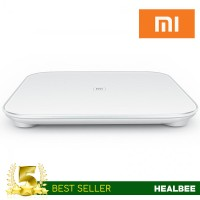 Jual Timbangan Xiaomi Mi Smart Weight Scale Bluetooth 4.0 LED  Andoid/ios Murah