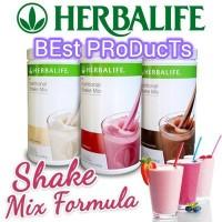Jual Shake Herbaliife Bisa Gojek | Formula 1 Nutritional Shake Asli Murah