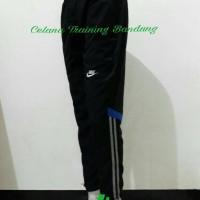 Jual Celana Training Ukuran M/celana training parasut size M Murah