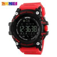 Jam Tangan Smartwatch SKMEI Digital 1227 Bluetooth WR50M