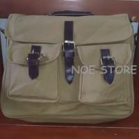 Jual Firefly Avner Cream | Backpack | Messenger Bag | Murah | Unisex Murah