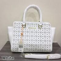 Michael Kors Selma Classic Hand Bag / Tas Wanita Branded / Murah
