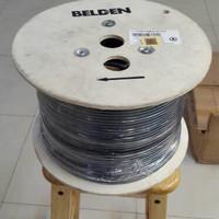 harga Kabel Coaxial Rg 6 Belden 9116s Ori / Rg 6 Belden / Cctv / Kabel Tv Tokopedia.com