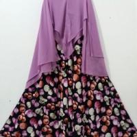 Baju Muslim Syari baju selebgram onion sisesa