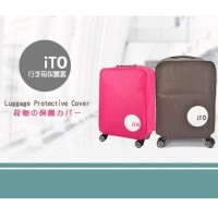 Jual Luggage Cover Ito Murah