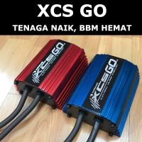 HURRICANE XCS GO 2017 Pengirit bbm voltage stabiliser XCS 3 XCS 4 XCS5