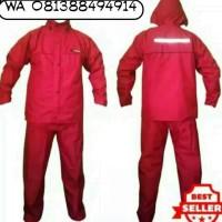 Harga jas hujan sunflower warna merah dan pink m l   Hargalu.com