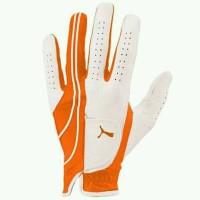 harga Sarung Tangan Golf Puma White Orange Tokopedia.com