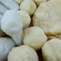 Jual Pempek QQ Bukan Pempek Candy Pempek Ikan Gabus Palembang Murah