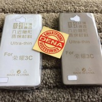 Soft Case Huawei Honor 3c Ultrathin