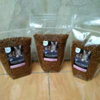 Jual Makanan anak kucing Equilibrio kitten repack 1kg Murah