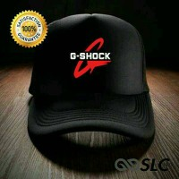 JARING TRUCKER G - SHOCK V/55 - OUTFIT